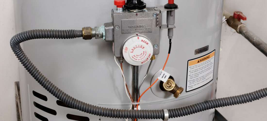 Know When To Replace Your Water Heater